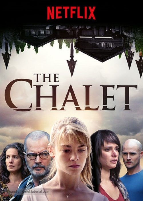 Image result for le chalet poster