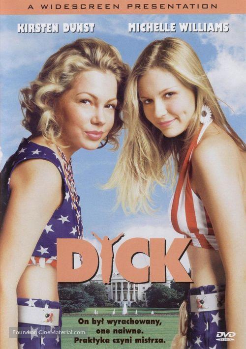 Dick - Polish Movie Cover