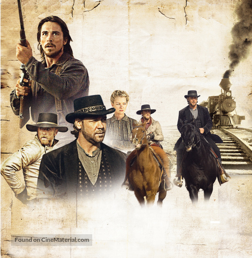 3:10 to Yuma - Key art