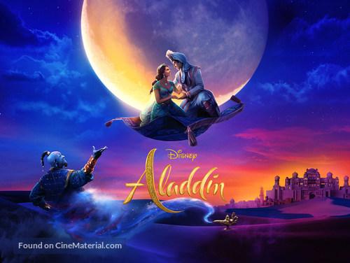 Aladdin Other
