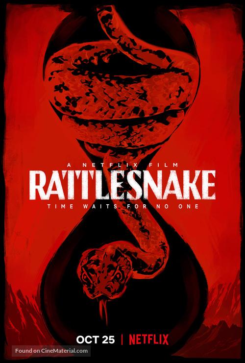 Rattlesnake - Movie Poster