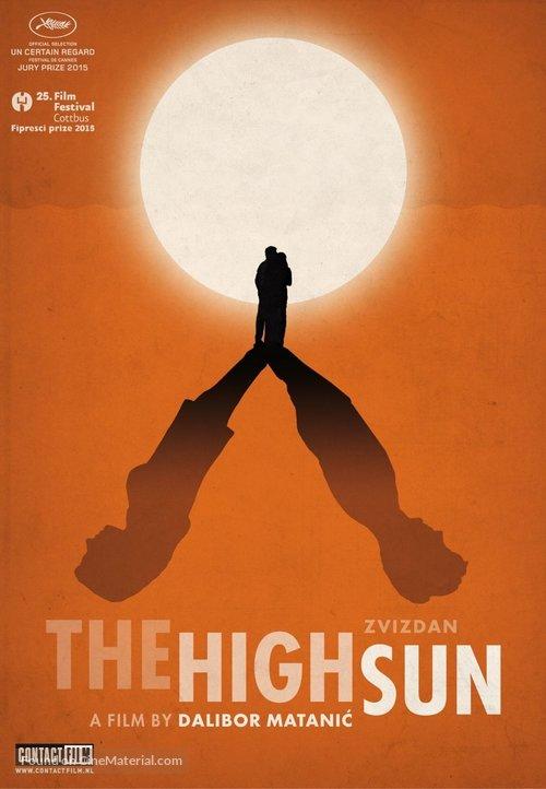 Zvizdan - Dutch Movie Cover