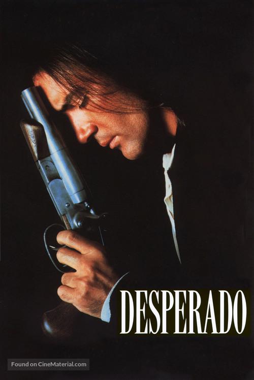 Desperado - Movie Poster