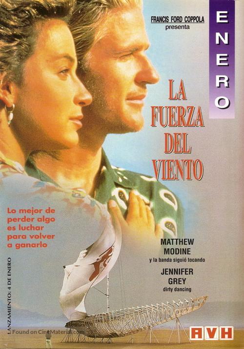 wind 1992 full movie
