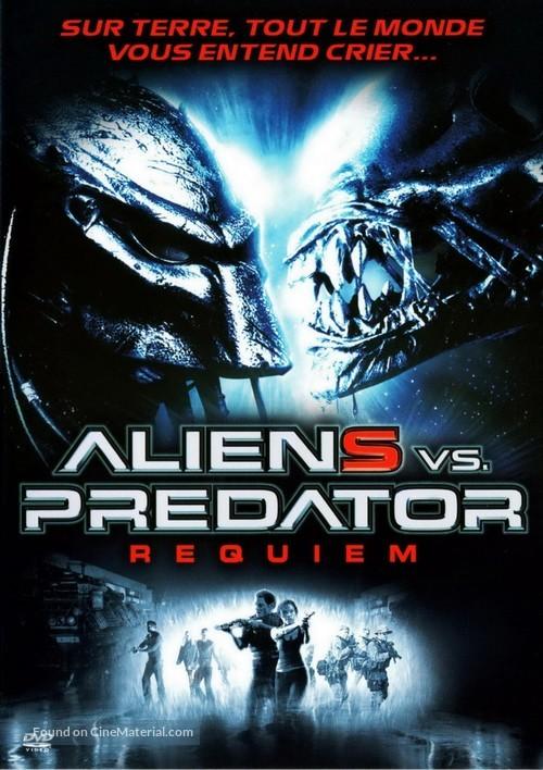 Avpr Aliens Predator Requiem Movie
