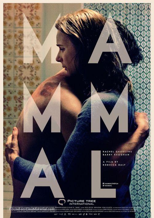 Mammal - Movie Poster