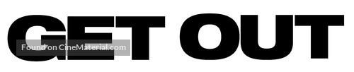 Get Out - British Logo