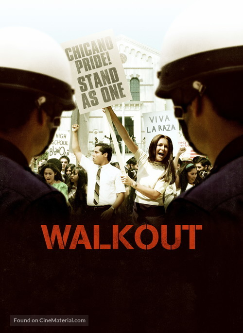Walkout - Movie Cover
