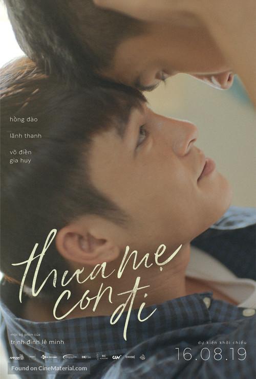 Thua Me Con Di - Vietnamese Movie Poster