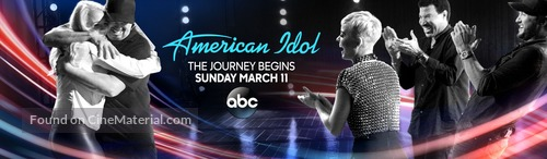 """American Idol: The Search for a Superstar"" - Movie Poster"
