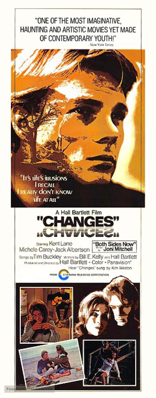 Changes - Movie Poster