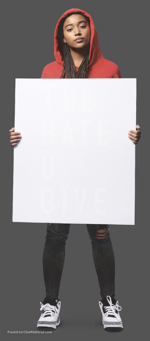 The Hate U Give - Key art