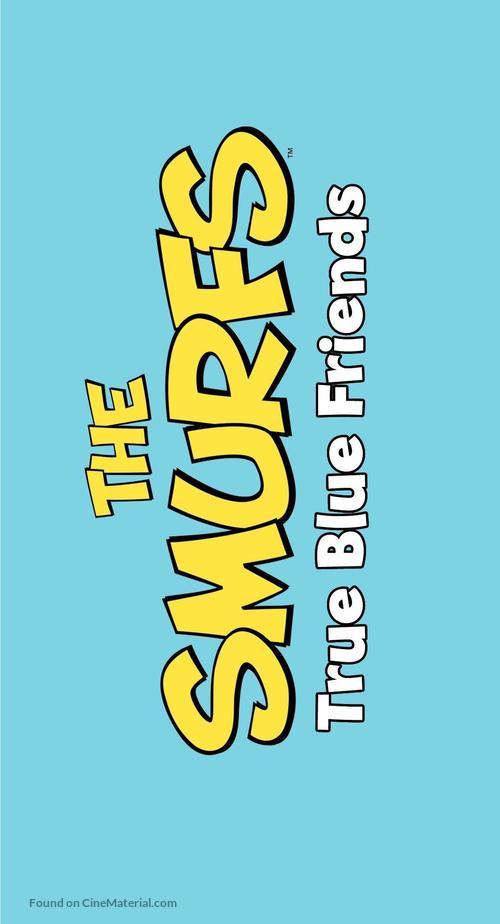 """""""Smurfs"""" - Logo"""