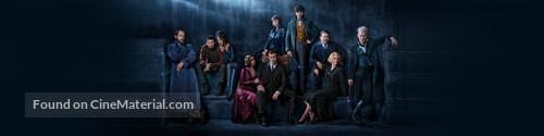 Fantastic Beasts: The Crimes of Grindelwald - Key art