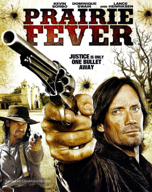 Prairie Fever - Movie Cover