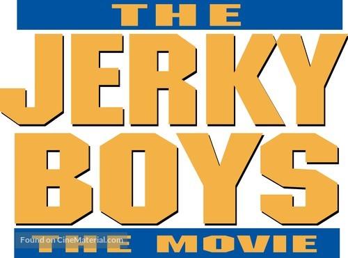 The Jerky Boys - Logo