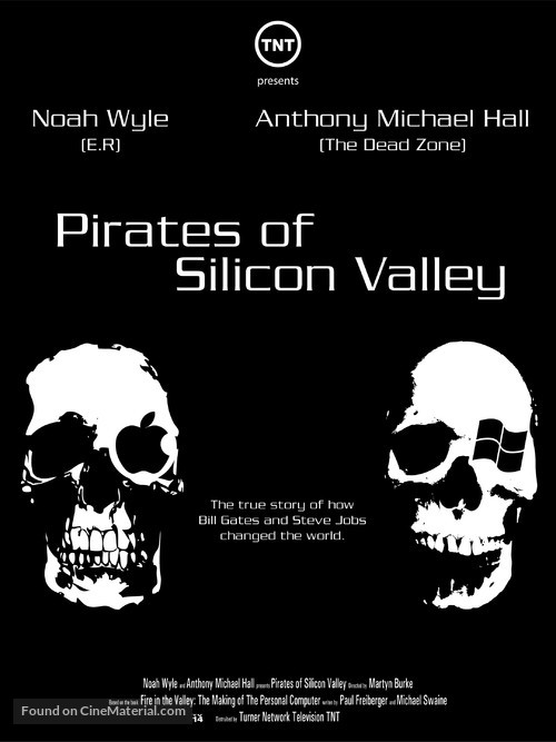 pirate of silicon valley movie