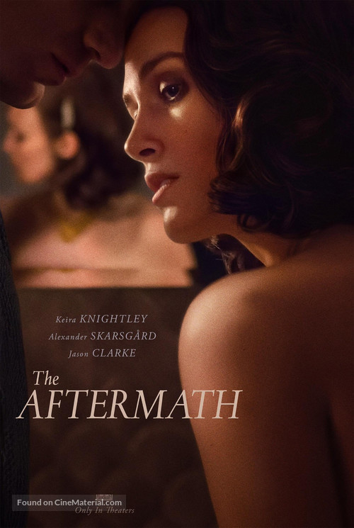 The Aftermath - British Movie Poster