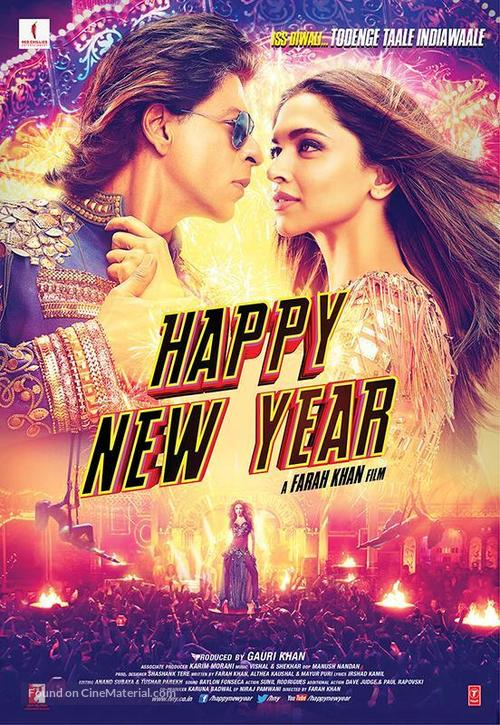 Happy New Year Indian Movie 44