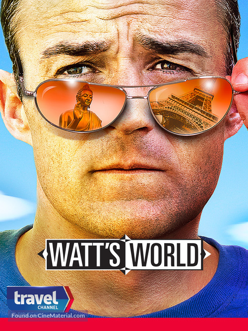 """Watt's World"" - Movie Poster"