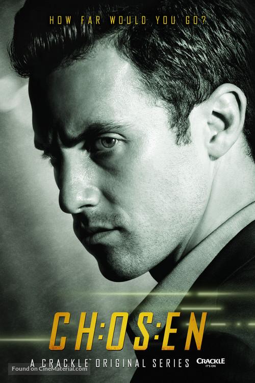 """""""Chosen"""" - Movie Poster"""