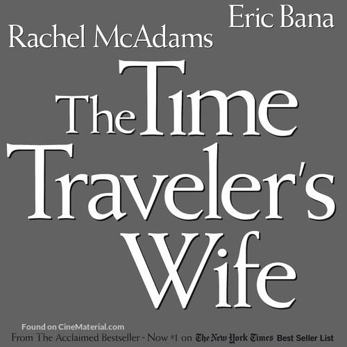 The Time Traveler's Wife - Logo