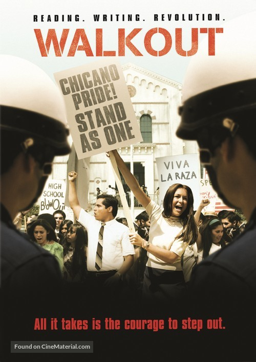 Walkout - Movie Poster