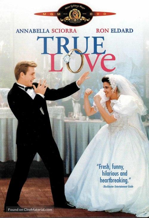 True Love - Movie Cover