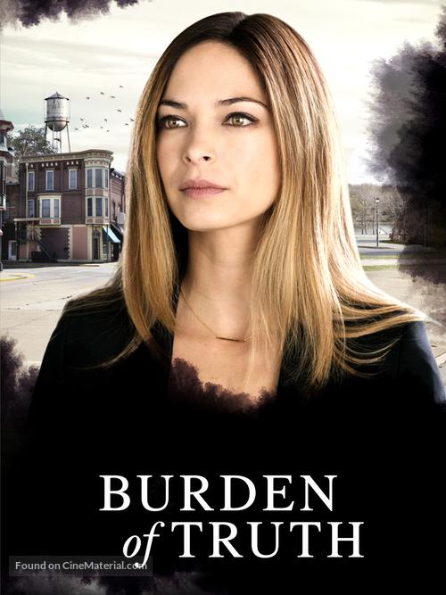 """""""Burden of Truth"""" - Movie Poster"""