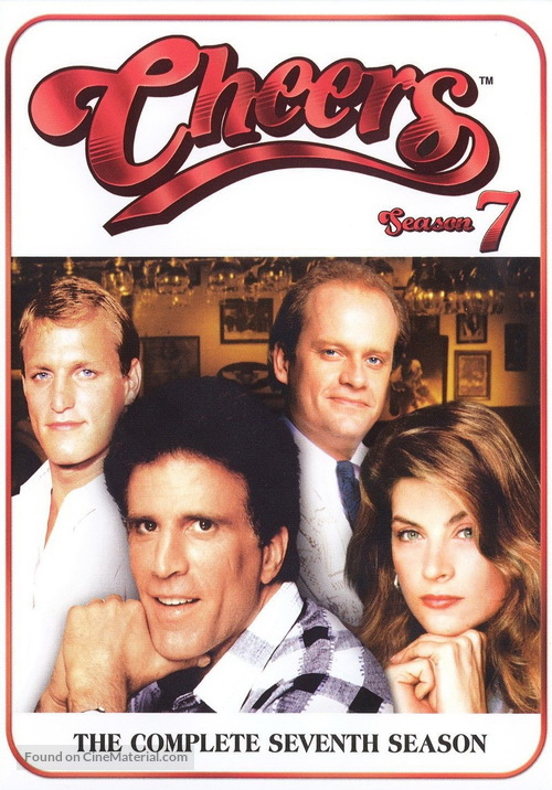 """""""Cheers"""" - Movie Cover"""