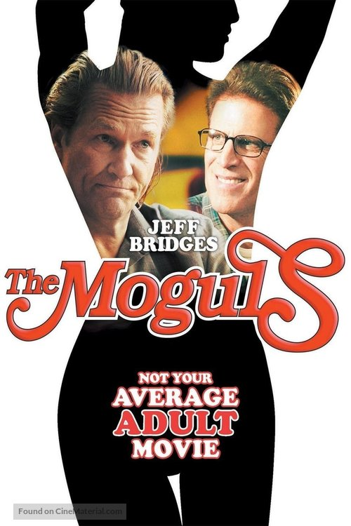 The Moguls - Movie Poster