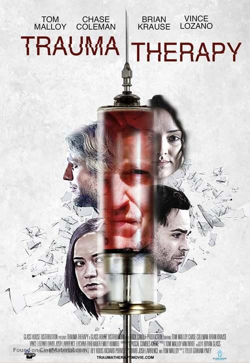 Trauma Therapy - Movie Poster
