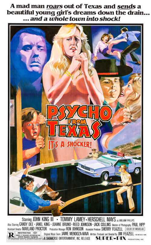 Wheeler - Movie Poster