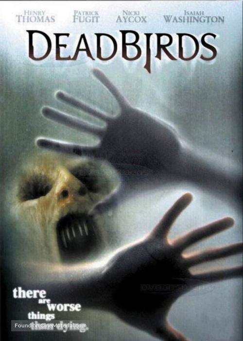 Dead Birds - DVD cover