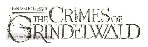 Fantastic Beasts: The Crimes of Grindelwald - Logo
