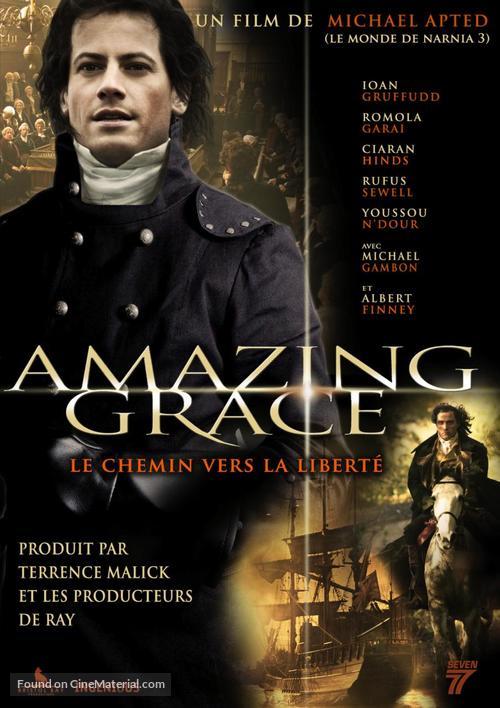 amazing grace 2006 movie