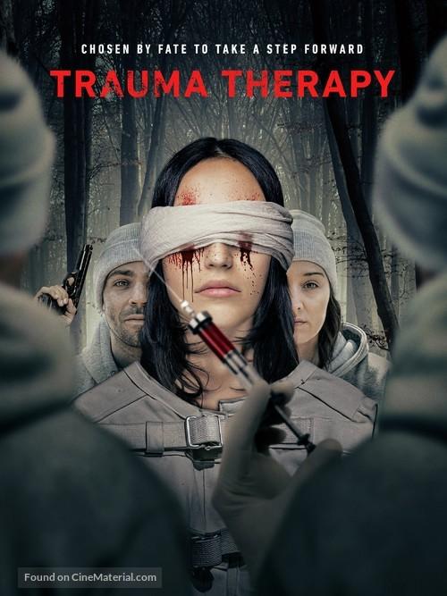 Trauma Therapy - Movie Cover