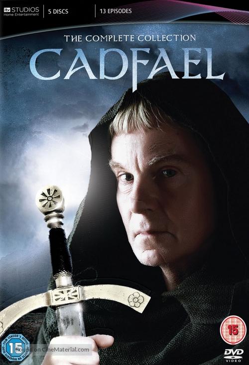 """""""Cadfael"""" - British Movie Cover"""
