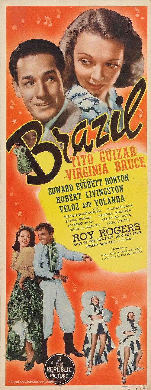 Brazil - Movie Poster