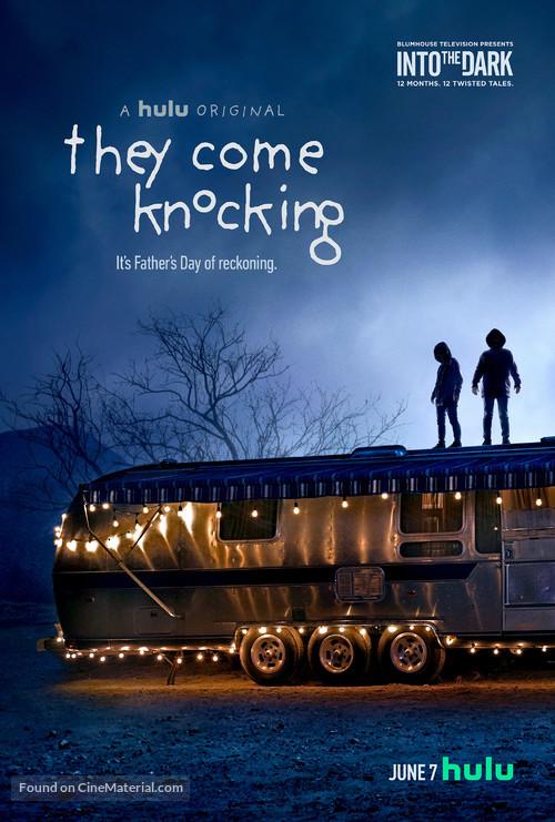 """Into the Dark"" - Movie Poster"