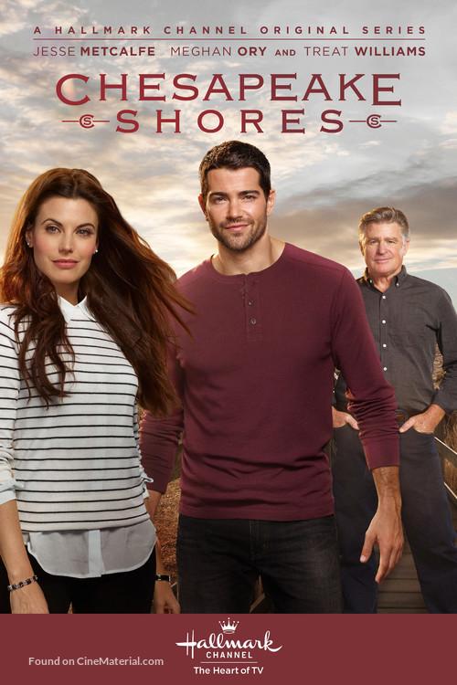 """Chesapeake Shores"" - Movie Poster"
