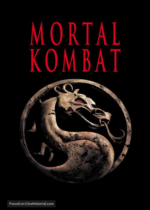 Mortal Kombat - Movie Poster