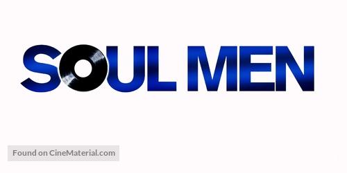 Soul Men - Logo