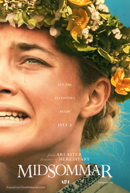 Midsommar - Movie Poster