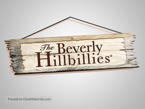 """The Beverly Hillbillies"" - Logo"