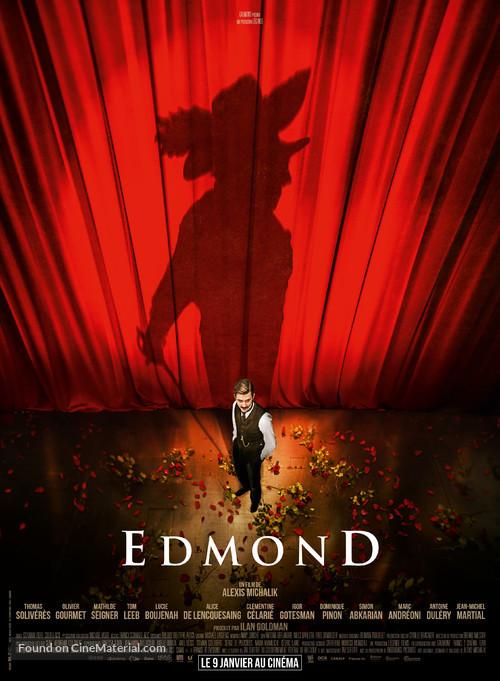 Edmond - French Movie Poster