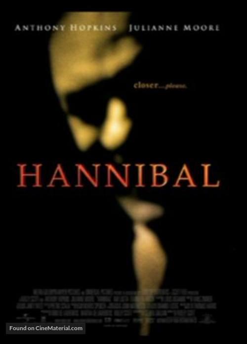 hannibal 2001 full movie subtitles