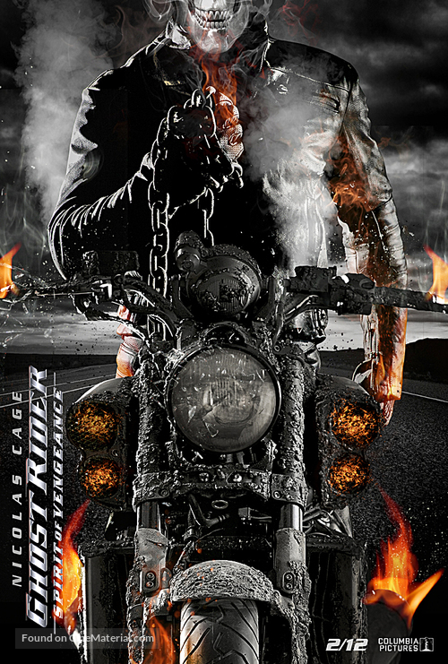 download film ghost rider 2 full movies - Zoe's Dish