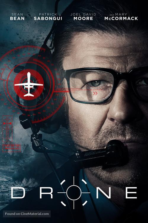 Drone - Movie Cover