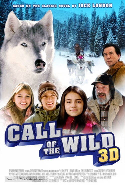 Call of the Wild - Movie Poster